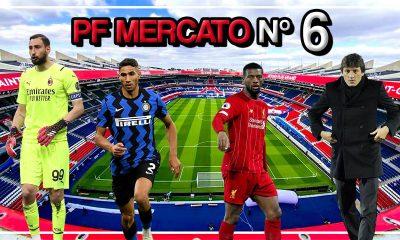 Podcast PSG - Leonardo, Hakimi, Wijnaldum et Donnarumma, on fait le point sur le mercato