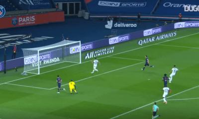 Retrouvez le top 3 des buts de Di Maria en Ligue 1 2020-2021
