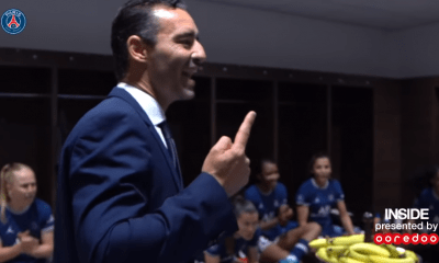 OL/PSG - Revivez le match nul des Parisiennes à Lyon au plus près des joueuses