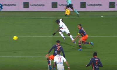 Retrouvez le top 5 des buts de Kean en Ligue 1 2020-2021