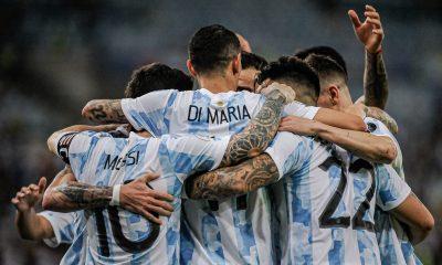 Argentine/Brésil - Di Maria a brillé lors de la finale, les autres Parisiens moins en vue