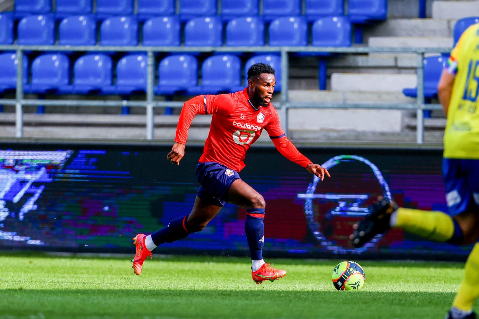 """Lille/PSG - David évoque le Trophée des Champions """"On va jouer pour gagner"""""""