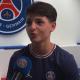 De Almeida évoque son ambition au PSG et la ferveur des supporters