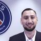 Donnarumma évoque son adaptation au PSG, l'arrivée de Messi et l'Euro