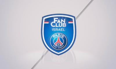 Le message du Fan Club du PSG en Israël avant le Trophée des Champions