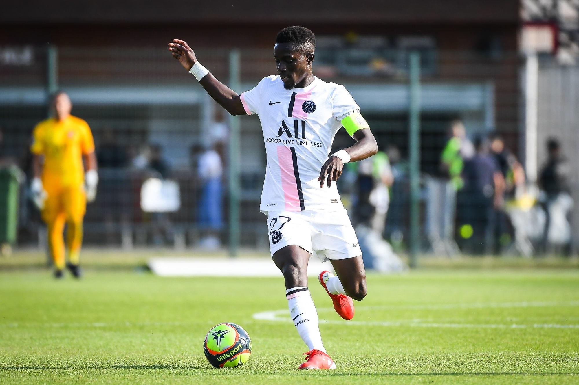 Lille/PSG - Ce sera Idrissa Gueye en conférence de presse vendredi avec Pochettino