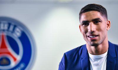PSG/Genoa - Sans Ramos, mais avec Hakimi annonce L'Equipe
