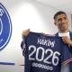 Hakimi sera de retour à l'entraînement du PSG dès dimanche, explique RMC Sport