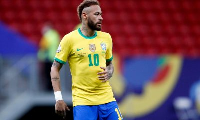 Copa America - Neymar s'insurge contre les Brésiliens supporters de l'Argentine
