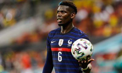 """Le PSG """"doit aller chercher Paul Pogba"""", assure Piquionne"""