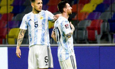 Mercato - Messi est parti de Barcelone pour rejoindre Paris ce mardi