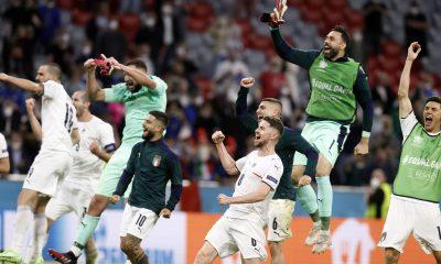 Les images du PSG ce vendredi: Victoire de l'Espagne et l'Italie, match du Brésil