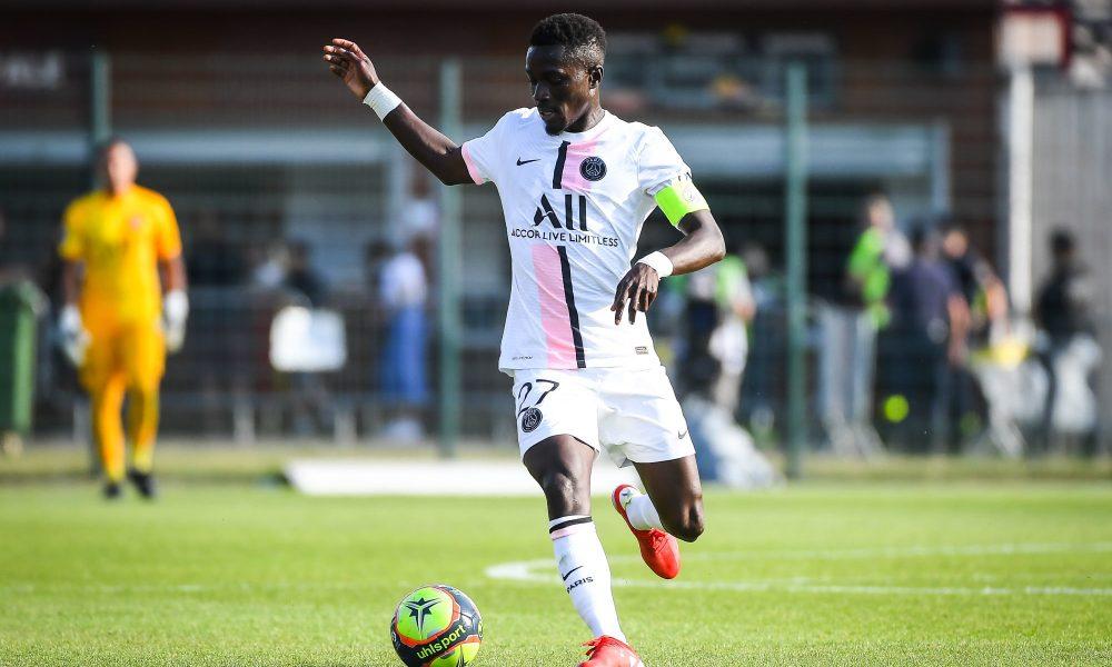Lille/PSG - Gueye évoque Hakimi, sa place, Pochettino, Wijnaldum et la concurrence