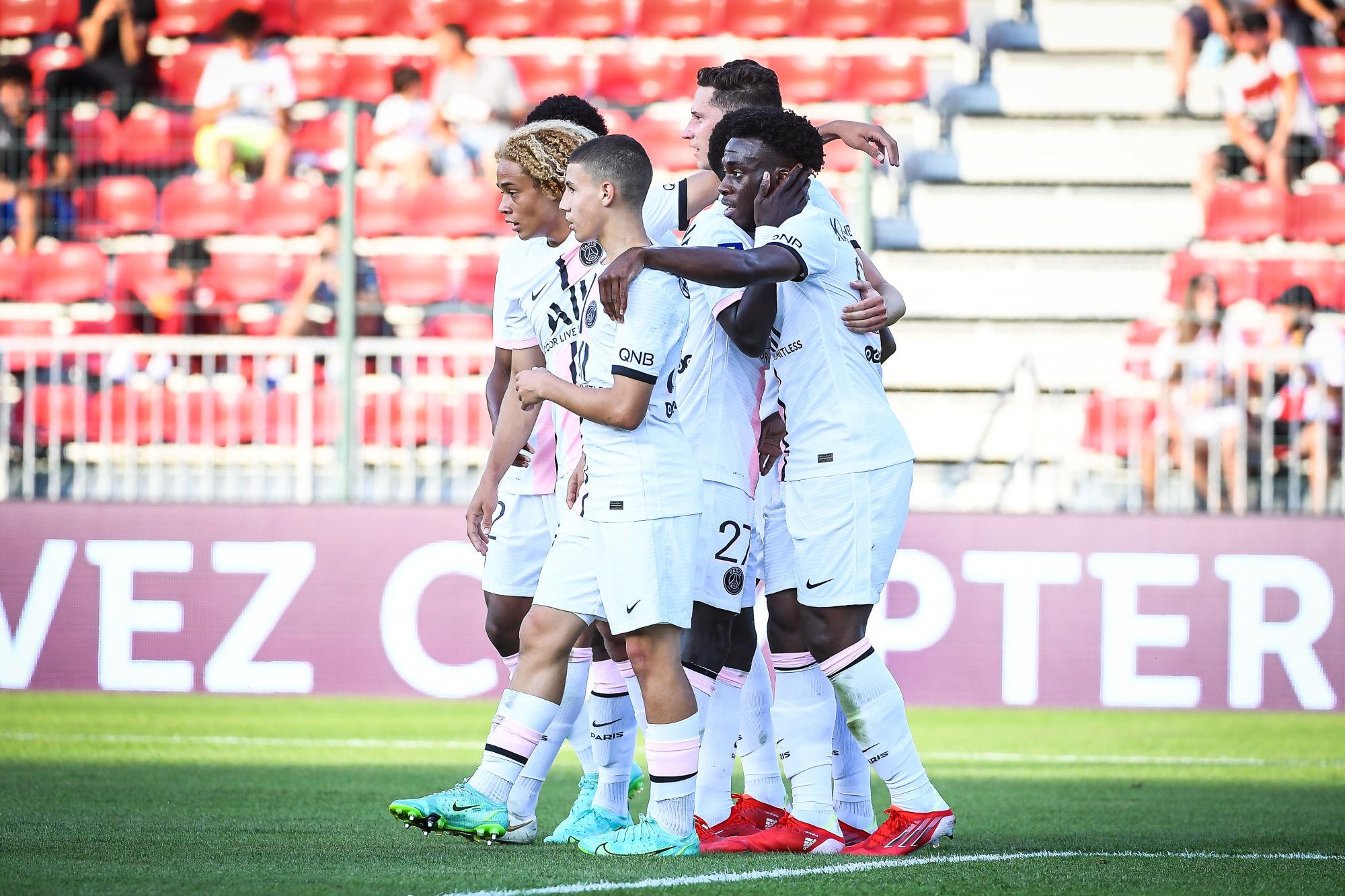 Résumé PSG/Augsbourg (2-1) : La vidéo avec les buts