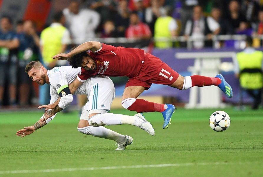Edito - Sergio Ramos : une légende a signé au PSG
