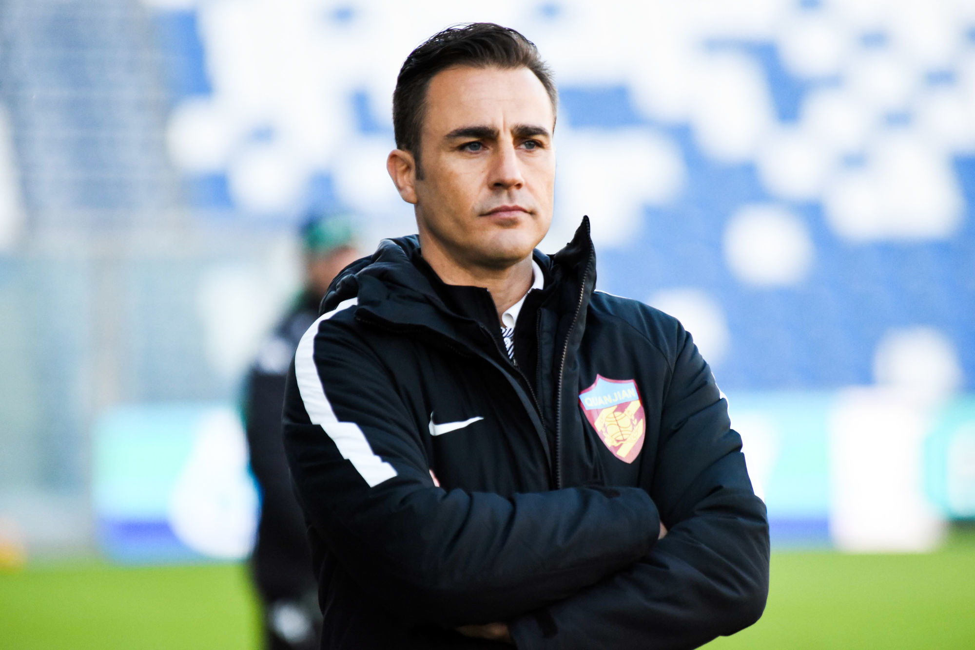 """Cannavaro élogieux envers Donnarumma """"il sera le meilleur gardien des 15 prochaines années"""""""