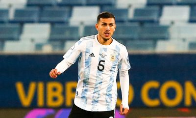 Argentine/Equateur - Di Maria a fait une bonne entrée, Paredes a été correct