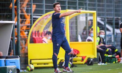 Pochettino évoque l'absence de Ramos contre Augsbourg et les retours d'internationaux