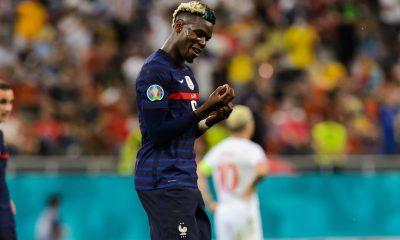 Sanfourche «a envie» de voir Pogba au PSG