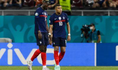 Mbappé a tiré le 5e tir au but car Pogba a refusé de le faire, selon Le Parisien