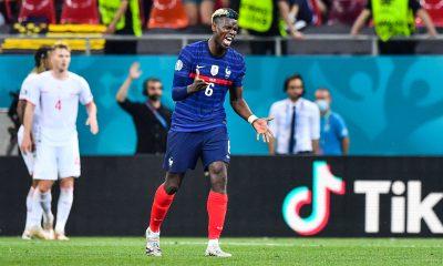 Mercato - Des banderoles contre le transfert de Pogba déployées à Paris