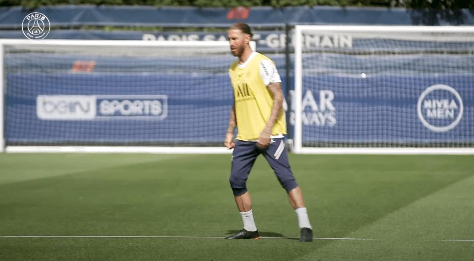 Officiel - Ramos, Rafinha, Dagba et Bernat, le PSG fait le point
