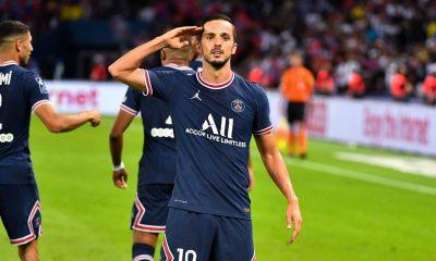 Mercato - Sarabia serait une option pour l'Atlético en cas de départ Saúl