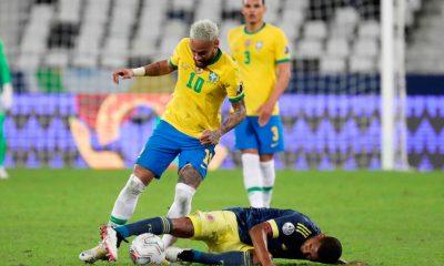 Argentine/Brésil - Thiago Silva souligne la motivation de Neymar
