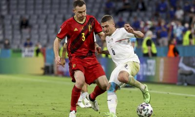 Belgique/Italie - Verratti et Donnarumma brillent lors de la qualification italienne