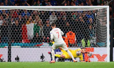 Italie/Espagne - Donnarumma a impressionné, Verratti a été satisfaisant