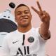 Officiel - Le PSG annonce son maillot à l'extérieur pour la saison 2021-2022