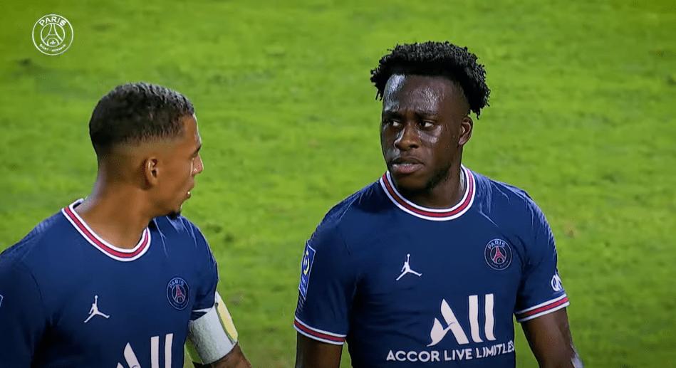 PSG/Séville - Revivez le match nul des Parisiens au plus près des joueurs