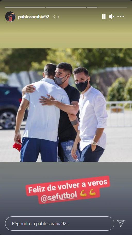 Les images du PSG ce lundi: Retour sur Reims/PSG, Messi et départ en sélections
