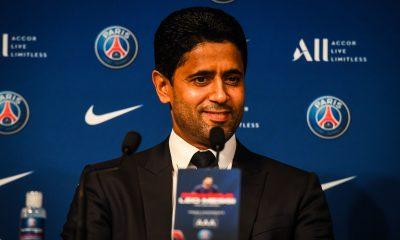 """Al-Khelaïfi répète que le PSG """"respecte le Fair-Play Financier"""""""
