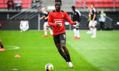 Mercato - Camavinga s'approche du PSG, confirme France Info