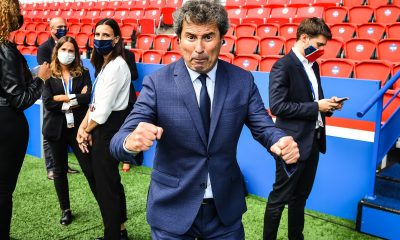 """Da Fonseca évoque """"l'extraterrestre"""" Messi et l'engouement en Argentine"""