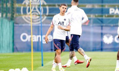 3 jeunes du PSG appelés en Equipe de France U18