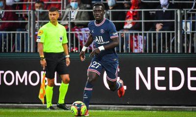 """Brest/PSG - Gueye souligne """"on est encore en préparation, il y a des choses à parfaire"""""""