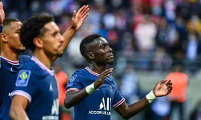 """Reims/PSG - Gueye savoure une victoire """"avec la manière"""""""