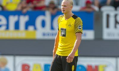 Mercato - Dortmund souligne ne pas vouloir vendre Haaland cet été
