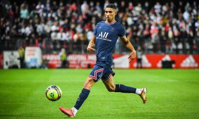 Hakimi se confie : Real Madrid, Zidane, Paris et ses objectifs au PSG