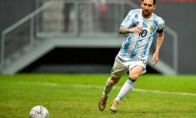 Mercato - Messi arrive à Paris ce mardi pour signer au PSG : tous les médias confirment !