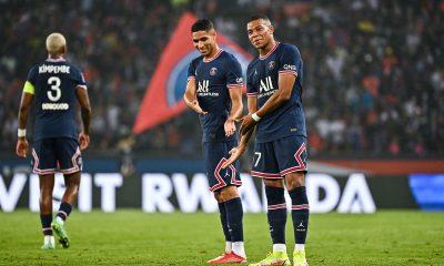 PSG/Strasbourg - Qui a été le meilleur joueur parisien ?