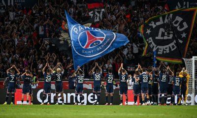 Jean-Claude Blanc souligne l'envie du PSG d'agrandir le Parc des Princes