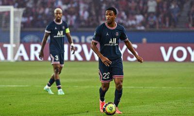 Brest/PSG - Diallo évoque la rencontre face à une équipe «séduisante»