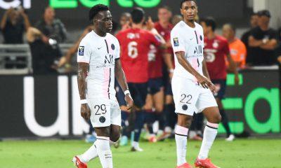 """Le PSG """"prend trop de buts"""" et doit trouver un """"équilibre"""", souligne Henry"""