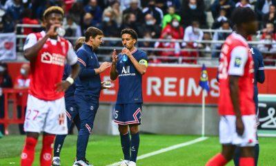 Reims/PSG - Pochettino évoque l'importance de la victoire, le travail et Messi
