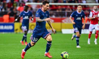 Messi «parvient à rester dans l'efficacité avec une beauté gestuelle», souligne Da Fonseca