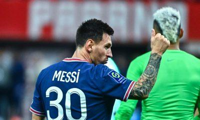 Reims/PSG (0-2) – Les tops et flops de la victoire parisienne et la première de Messi