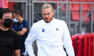 """Troyes/PSG - Ripart l'avoue """"La tension commence à monter"""""""